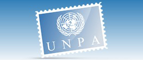 12 &#8211; UNO stamps