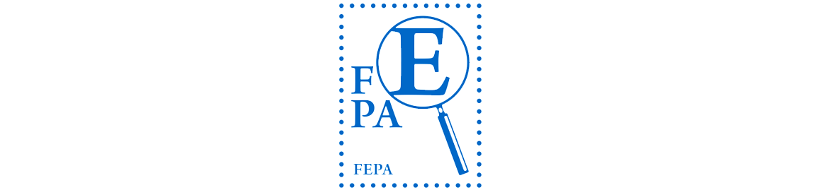 02 – FEPA – Federation of European Philatelic Associations