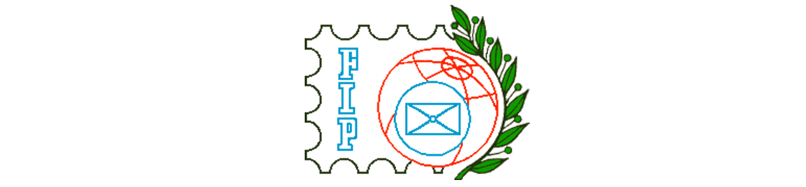 01 – FIP – Fédération Internationale de Philatélie